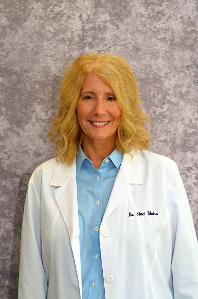 Staci Blaha, DDS from Platte Valley Dental Care in Platte City, MO